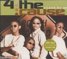 4 The Cause - Stand By Me ♫ Maxi-Single-CD von 1998 ♫ WIE NEU