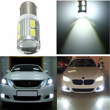 H6W 434 BA9s 8 SMD 5630 + LED CANBUS ERROR FREE Car Side Park Light Bulb