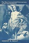 The Book of Numbers New International Commentary on the Old Testament