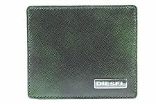 Diesel Mens Wallet B03131-P0517-T7170 Johnas I Credit Card Holder Front Wallet