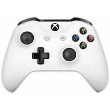 White Crete Xbox One S Wireless Controller (Compatible with Older XBOX One Conso