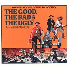The Good, The Bad and the Ugly [Original Motion Picture Soundtrack] by Ennio...