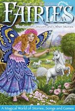 Fairies - The Seventh Unicorn and Other Stories (DVD, 2005)