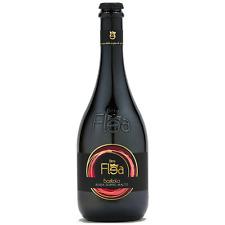 FLEA BASTOLA CL 33- BIRRA ARTIGIANALE ITALIANA rossa 12 BOTTIGLIE doppio malto