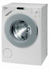 Miele W1613 6KG 1300 SPIN WASHING MACHINE IN WHITE + 3 MONTHS GUARANTEE