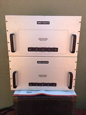 AUDIO RESEARCH M300 MKII MONOBLOCKS PAIR OF TUBE AMPLIFIERS