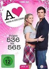 Anna und die Liebe  Box 19,Folgen 536 bis 565 DVD Neu