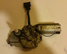 VOLKSWAGEN SHARAN REAR WIPER MOTOR