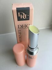 DHC LIP CREAM Moisturising lip care BNIB RRP £7.95