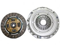 Ford Focus MK1 1.4, 1.6, 1.8 98-10/03, Focus MK2 1.6 05- New 2 Piece Clutch Kit