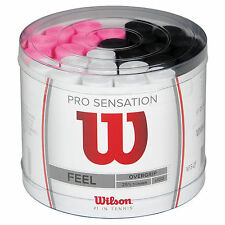 Wilson Pro Overgrip Sensation 100 Pack Assorted (52714K)