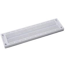 700 Tie Point Solderless PCB Breadboard SYB-120 Self-adhesive Board New IY