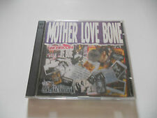 "Mother Love Bone ""Same"" Rare 2cd 1992 Stardog Records Pearl Jam"