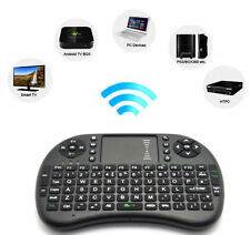 MINI TASTIERA WIFI WIRELESS TOUCH PER SMART TV ANDROID TABLET PC XBOX