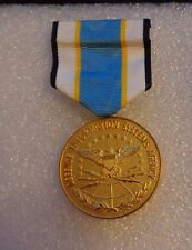 DISA,DEFENSE INFORMATION SYSTEM AGENCY EXCEPTIONAL CIVILIAN SERVICE MEDAL,LARGE