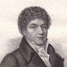 Claude-Antoine Prieur Duvernois Révolution Française Système Métrique Auxonne