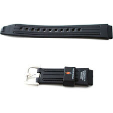 Casio Replacement Watch Strap PAG80, PAW1100, PRG80 #10186221
