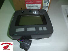 GENUINE HONDA SPEEOMETER ASSEMBLY COMBINATION METER TRX450S