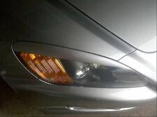 Headlight Eyelids Eyebrows Masks Covers for 1999-2009 Honda S2000 S2K AP1 AP2