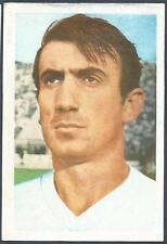 FKS 1970-MEXICO 70 WORLD CUP #201-RUMANIA-BUJOR HALMAGEANU