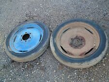 8n/9n Ford Tractor Tires
