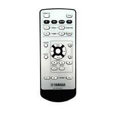 *NEW* Genuine Yamaha WQ45470 Remote Control for CRX-330 Micro System