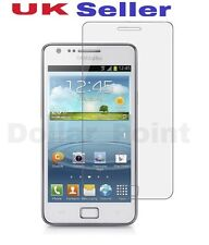 100% genuine Tempered Glass screen protector For Samsung Galaxy S2!