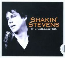 NEW The Collection [remaster] by Shakin' Stevens CD (CD) Free P&H