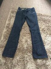 Ladies River Island bootcut jeans 8R