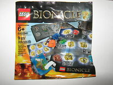 Lego Bionicle - 5002941 - Hero Pack - Brand New Sealed Packet