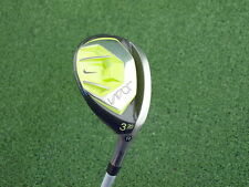 NIKE GOLF CLUBS VAPOR SPEED HYBRID 20° RESCUE 3h WOOD FUBUKI REGULAR