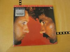 Daryl Hall and John Oates - H2O - MFSL Super Audio CD SACD Hybrid Numbered