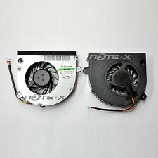 VENTILATEUR TOSHIBA Satellite L505-10P