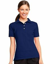 X-Temp Navy Womens Lrg 00078715459765  X-Temp Sportshirt - UV Protection Cotton