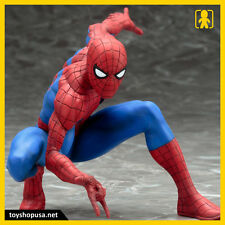 Marvel Now: The Amazing Spider-Man 1/10 Artfx+ Statue - Kotobukiya