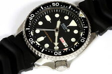 Seiko 21 jewels Divers 7S26-0020 automatic - Serial nr. 7D0907