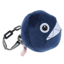 Cute Chain Chomp 3in Super Mario Bros Plush Soft Doll Toys