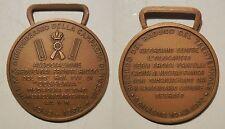 medaglia 30° anniv campagna di Russia reduci fronte Russo 1942-72