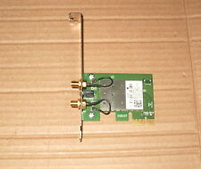 Dell Atheros AR5BDT92 PCI-E X1 Wireless Card DP/N 0H6P7D