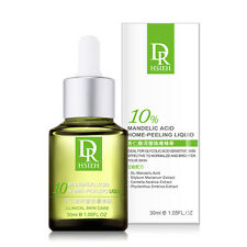 [DR. HSIEH] 10% Mandelic Acid Essence Home Peeling Brightening Liquid 30ml NEW