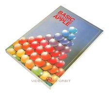 BASIC Übungen für den Apple  - Gutes Buch für Apple 2 Computer von SYBEX