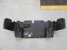 EB308 2010 10 POLARIS RZR 800 FRONT FIRE WALL PANEL COVER UPPER FLOOR