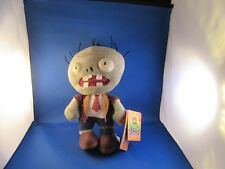 Plants vs Zombies plush toy doll  zombie