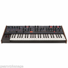 Dave Smith Instruments OB-6 6-Voice Polyphonic Analog Synthesizer NEW OB6 Synth