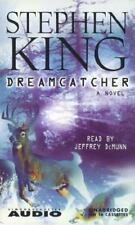 Dreamcatcher: A Novel King, Stephen Audio Cassette