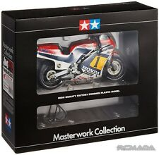 Tamiya 21139 1/12 Honda NS500 '84 No.1 Finished Model Masterwork Collection