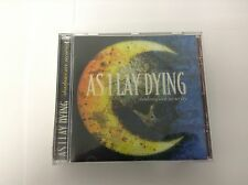 As I Lay Dying : Shadows Are Security CD (2005)