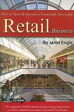 How to Open and Operate a Financially Successful Retail Business by Janet Engle…