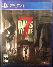 7 Days to Die PS4 New PlayStation 4, PlayStation 4