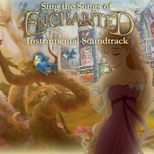 Sing the Songs of Enchanted [Instrumental Soundtrack]